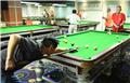 潍坊市第二十届运动会老年组台球比赛圆满落幕