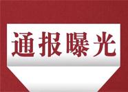 滨州阳信县通报4起违反中央八项规定精神典型案例