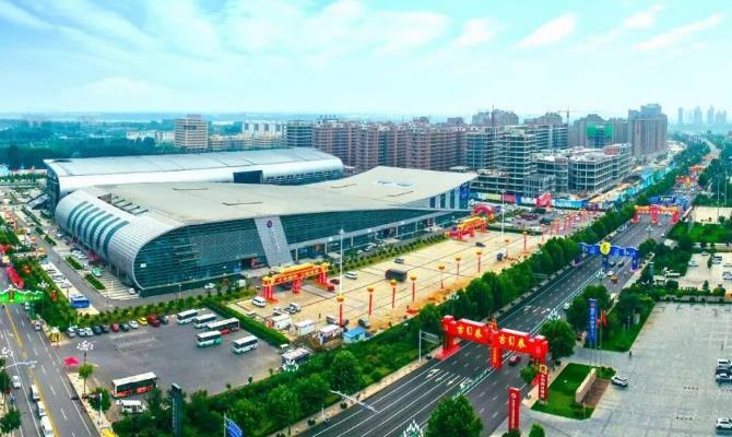 2019年国家物流枢纽建设名单发布 山东青岛临沂两市入选