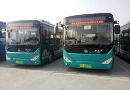 9月18日至22日定制公交享68折 济南推出众多活动倡导绿色出行