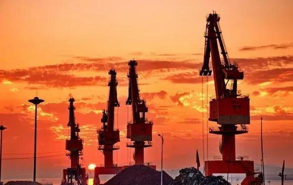 山东省政府批复同意威海港口岸和石岛港口岸7个新建泊位对外启用