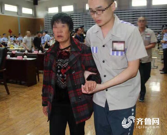 跨越高墙的中秋团圆:山东省监狱开展中秋亲情帮教活动
