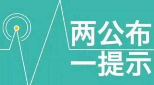 """滨州北海交警发布2019年中秋节期间""""两公布一提示"""""""