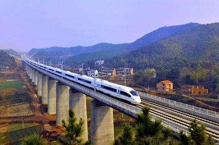 中秋小长假:济南铁路局加开始发列车230列,增加运力近30万