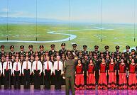 山东省老年舞协举办专场演出 庆祝新中国成立70周年