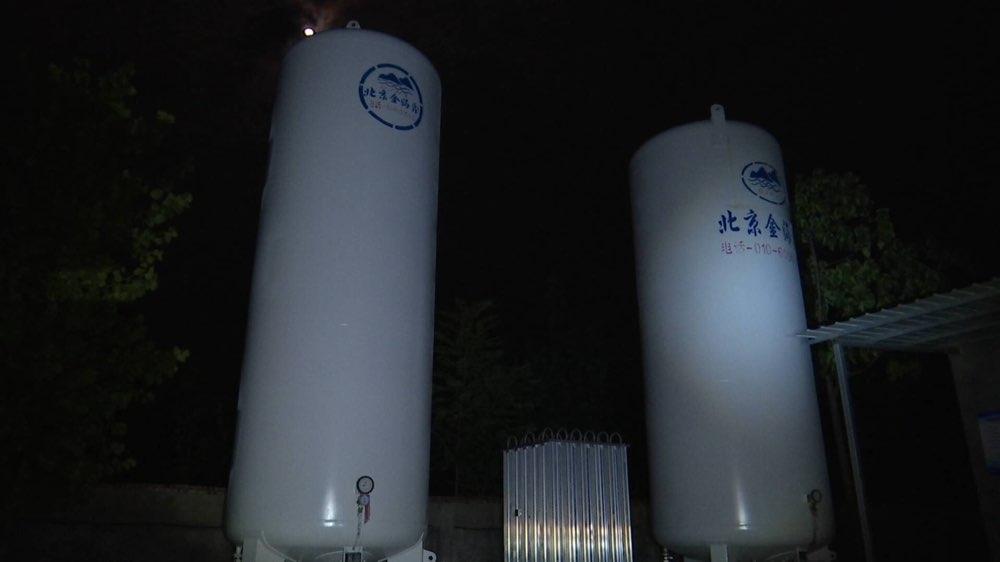 问政追踪|泰安一企业非法储存、经营气体被顶格处罚15万元