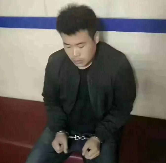 警方悬赏发布没两天,临清这个重大命案犯罪嫌疑人自首了!