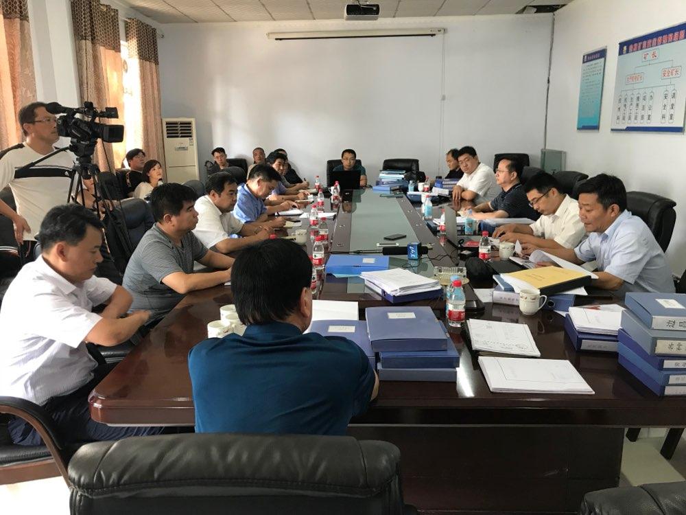 每周质量报告丨淄博市临淄区一铁矿存在19项安全隐患 责令立即整改