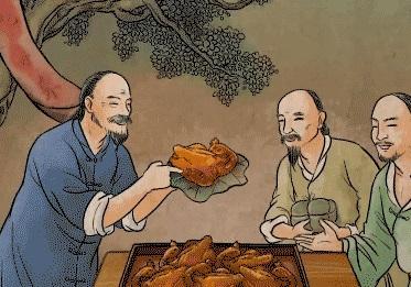 """图解丨每吃十只鸡四只山东产!火车网红德州扒鸡VS红到国外的黄焖鸡,谁能""""称霸"""""""