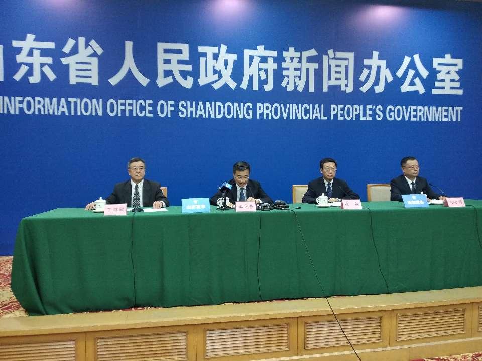 第八届山东文博会共征集文化产业项目322个,投资总额达4792.2亿元