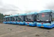 潍坊9月20日开通首条扶贫公交专线 从潍城可直达昌乐