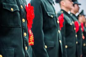 山东:任何部门、行业和单位都不得以任何理由拒绝接收安置退役士兵
