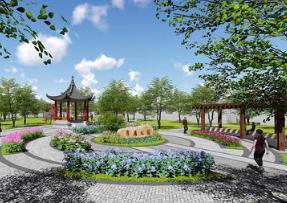 山东第二批美丽村居建设省级试点名单出炉,菏泽市入选村庄最多