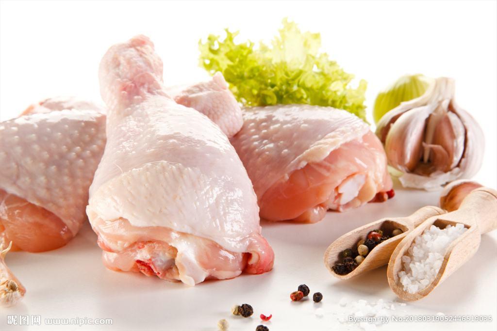 """鸡肉供应充足、质量安全  山东人请放心""""吃鸡"""""""