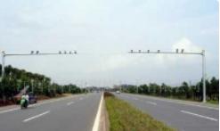 聊城茌平区25日起启用两处智能交通卡口系统,地点在这里!