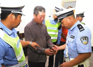 """滨州市博兴县三名""""醉酒驾驶者""""被刑拘"""