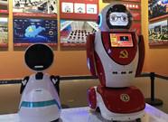 "5G、VR""高科技""齐亮相!70周年成就展感受山东变迁"