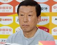 崔康熙:鲁能整体实力有所提升 接下来每场比赛都当做决赛