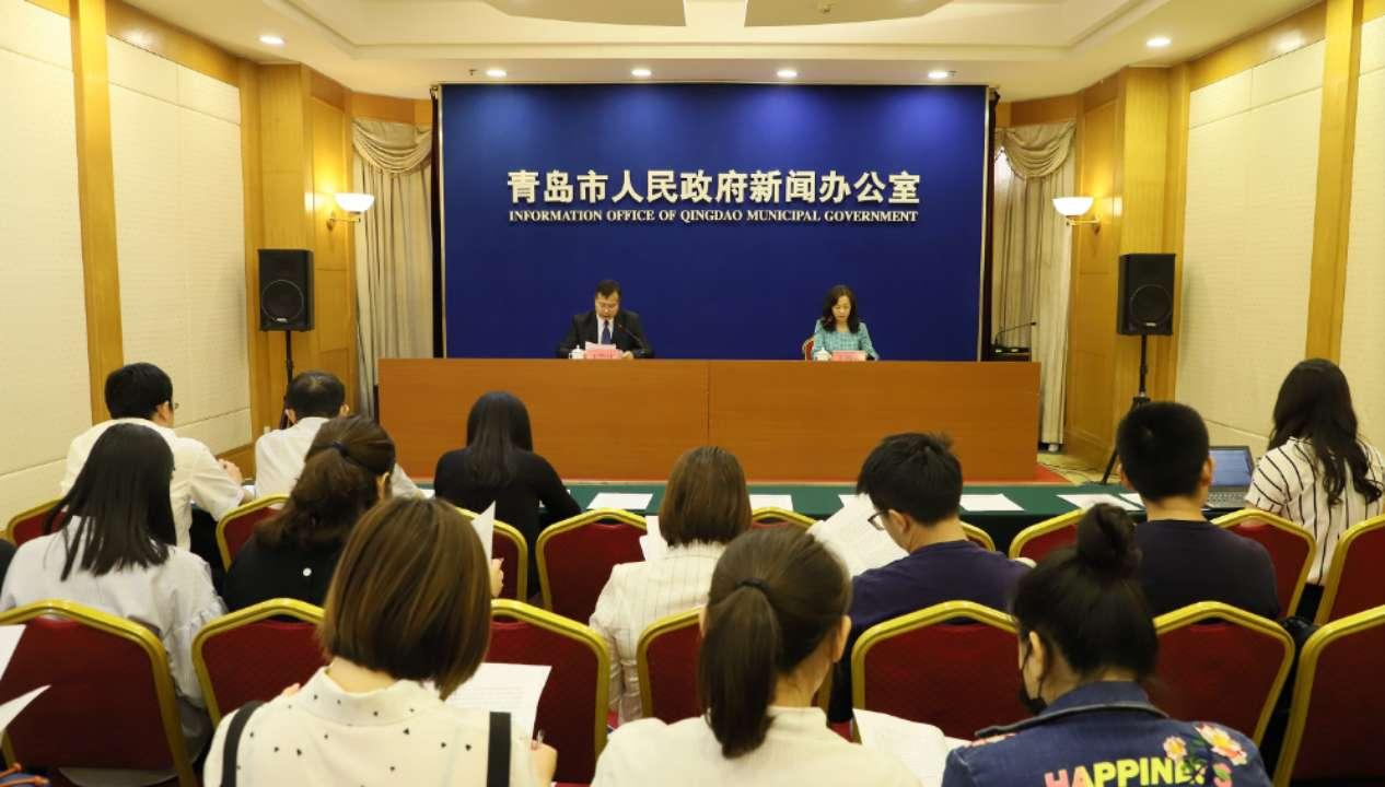 首届世界海洋科技大会将于9月24日在青岛召开