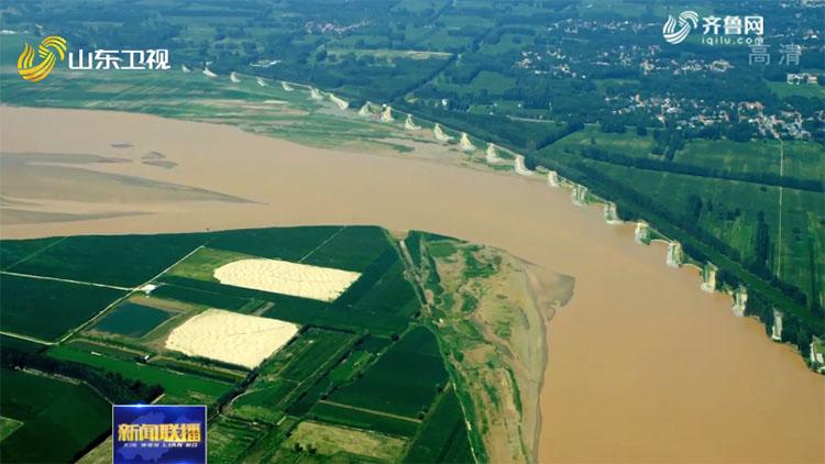 【习近平总书记在黄河流域生态保护和高质量发展座谈会上的重要讲话反响热烈】让黄河成为造福人民的幸福河