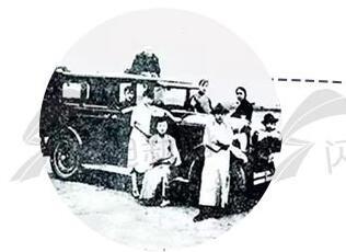 数据控丨济南最早公交车长啥样?无车日,带你穿越回1926年坐公交