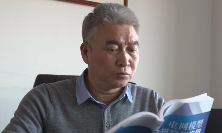 山东省政协常委严中华:勇做科技前沿的弄潮儿