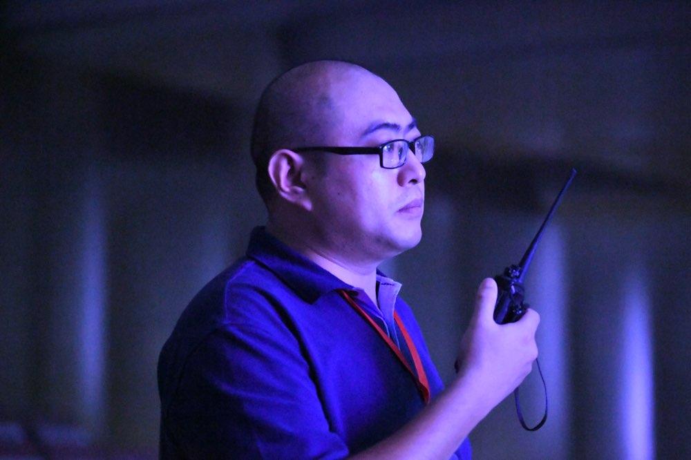 访山东省庆祝新中国70周年文艺演出总导演吕昉:筹备4个月 每个节目都有创新