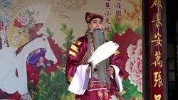 68秒 聊文化、悦旅'城'!走进京剧艺术之乡,听听临清票友们唱的咋样