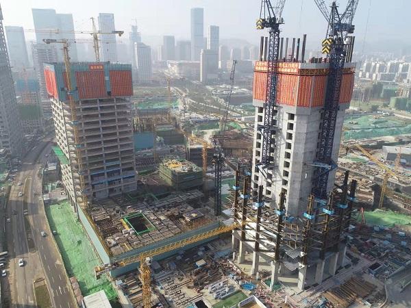 2019年山东省住房城乡建设科技计划项目公布 共计110项