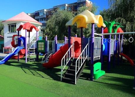 10名儿童至少8人入公办和普惠性民办幼儿园!《山东省学前教育条例》明年起实施