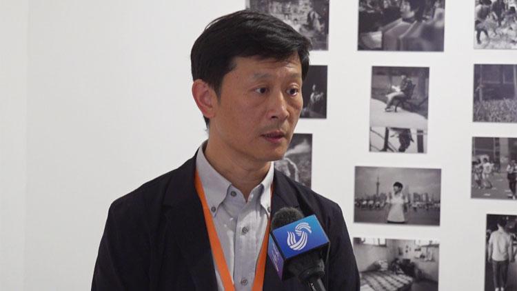 中国摄影家协会主席李舸点赞潍坊:希望以后能有更多合作的机会
