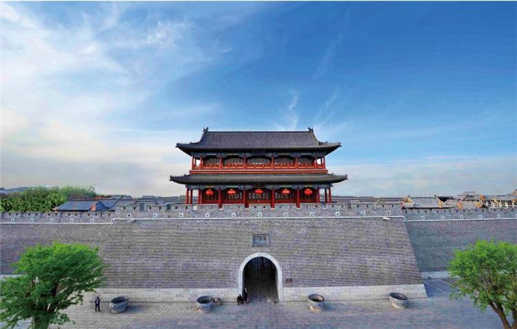 首批国家全域旅游示范区青州市的全域旅游发展之路