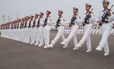 43秒丨烟台博士入伍参加阅兵:祖国安宁,有自己的奉献在里面特别值得骄傲