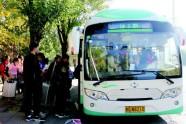10月1日起 潍坊寿光19条公交线路将改为冬季运行时间