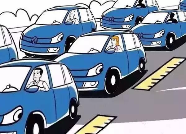 提前看出行早规划!淄博各区县国庆假期这些路段易拥堵