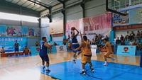 山东省第十一届百县篮球赛落幕 济宁代表队夺冠