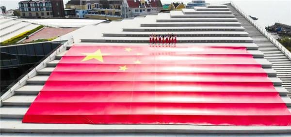 世界旅游小姐打卡海尔世界家电博物馆,点赞中国发展