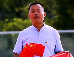 70年披荆斩棘 枣庄市委党校学员唱响《我和我的祖国》