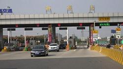45秒|迎国庆出行高峰 聊城高速交警多项措施保畅通