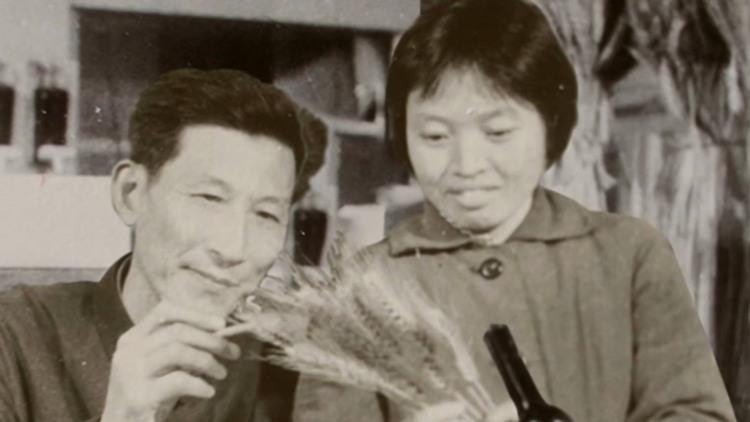 主人翁 逐梦路 山东第一代小麦育种人殷毓芬回忆第一次吃煎饼