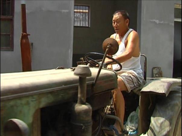 """农机篇丨80年代 一台拖拉机让他成了""""万元户"""""""