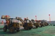 一批重点项目在潍坊市潍城区集中开工 总投资72.9亿元