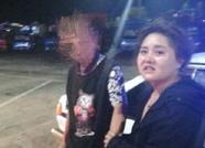 聋哑人与家人失联徒步走上高速 滨州民警帮助其与家人团聚
