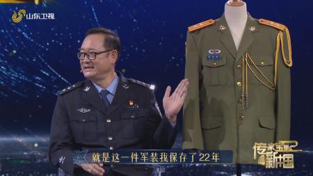 四級風都刮不起來!香港回歸中英防務交接儀式的97式軍裝了解下