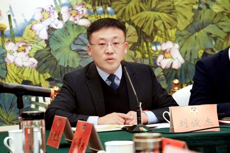 委员履职进行时丨刘俊杰:发挥专业优势 助力委员职责
