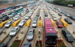 注意!6日起聊城高速将采取临时管制 双向禁止中重型货车