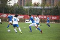 """淄博队夺冠!山东省""""菁英杯""""足球联赛青岛赛区U18女子组比赛结束"""
