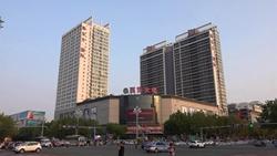 地标建筑说70年变化:聊城百货大楼见证城市消费演变