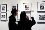 国庆小长假打卡地! 第27届全国摄影艺术展参观人数突破18万人次
