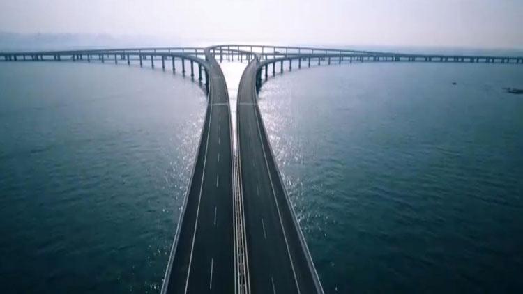 【壮丽70年 奋斗新时代】鲁南高铁11月通车、多条高速改建八车道,山东崛起立体大交通网